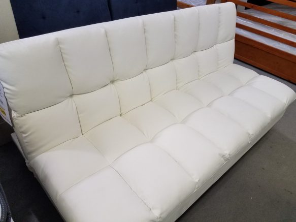 Click Clack Sofa Sleeper Closeouts in Pittsburgh