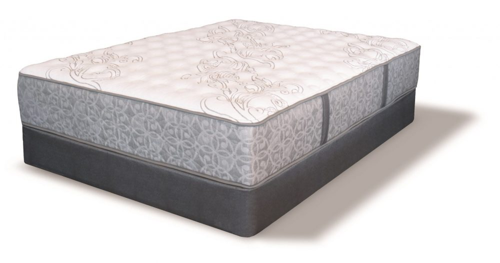 Serta Dreamhaven Dunes West Firm King Mattress and Boxspring Closeouts in Pittsburgh