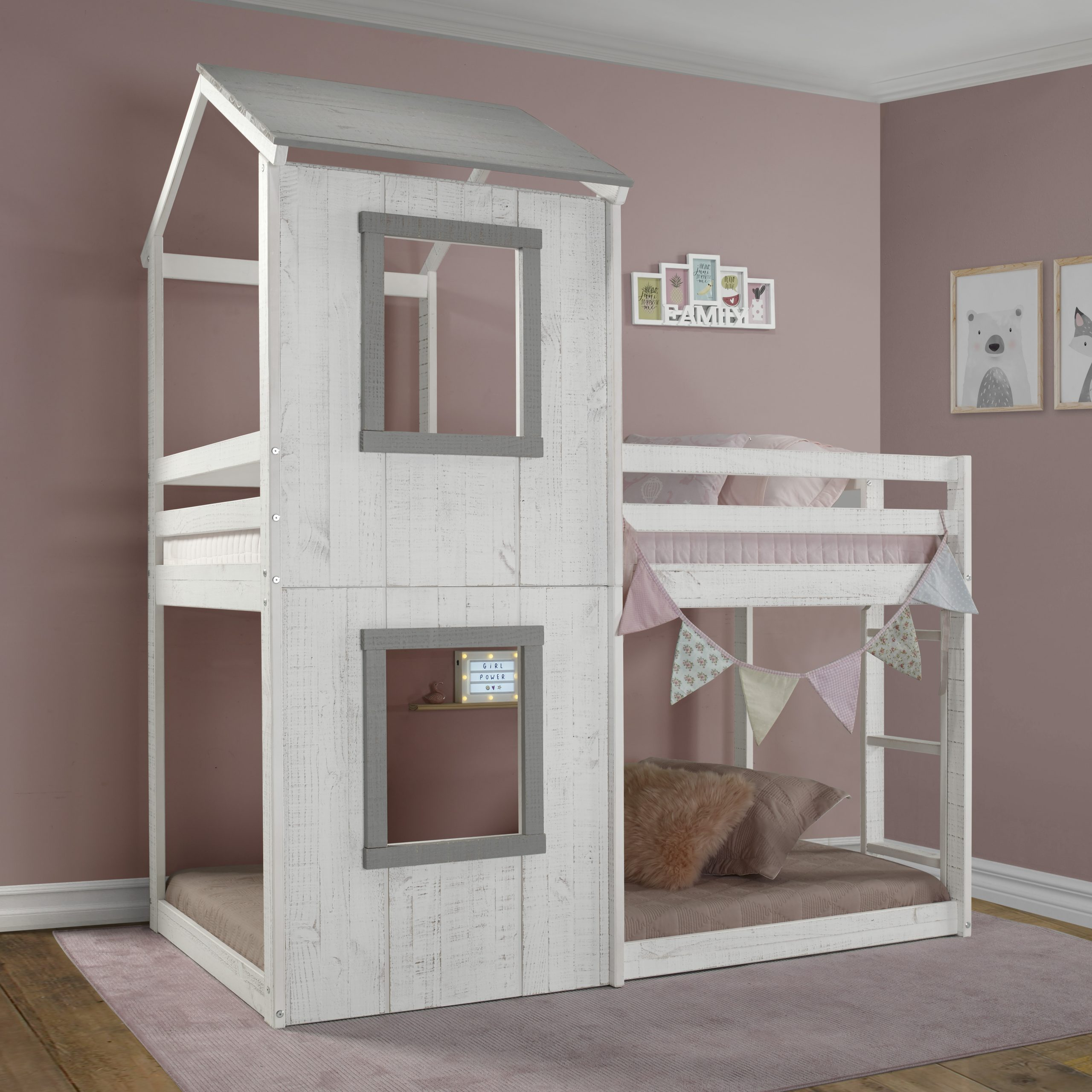 House Bunk Bed Closeouts in Pittsburgh