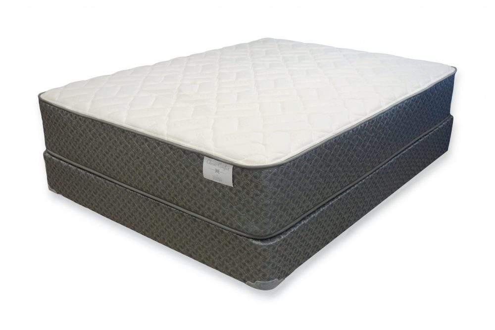 Symbol Holland Firm King Mattress and Boxspring Closeouts in Pittsburgh