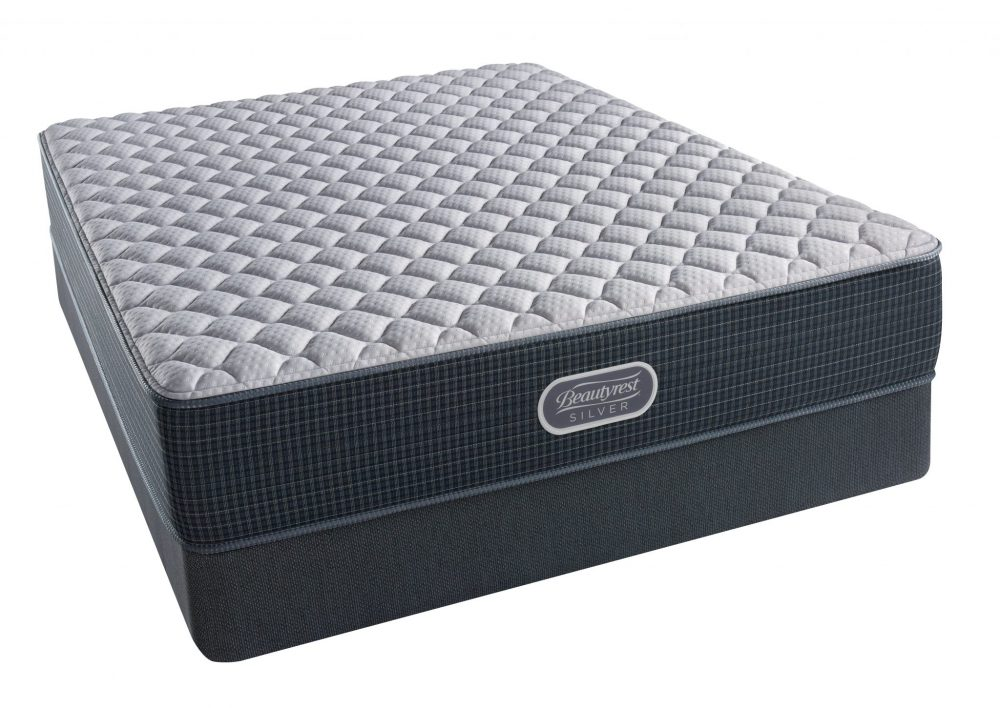 Beautyrest Great Lakes Cove Luxury Firm Pillow Top Queen Mattress Set Closeouts in Pittsburgh
