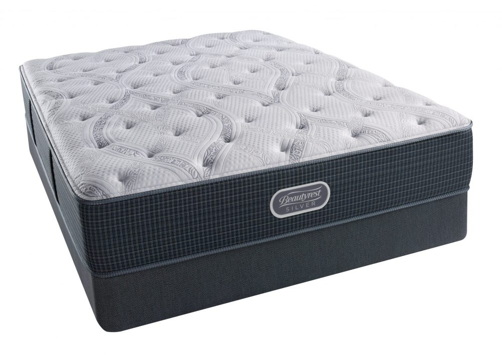 Beautyrest North Cape Extra Firm Queen Mattress & Boxspring Closeouts in Pittsburgh