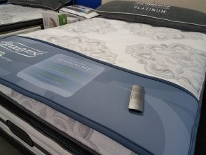 Beautyrest Platinum Mattress Collection