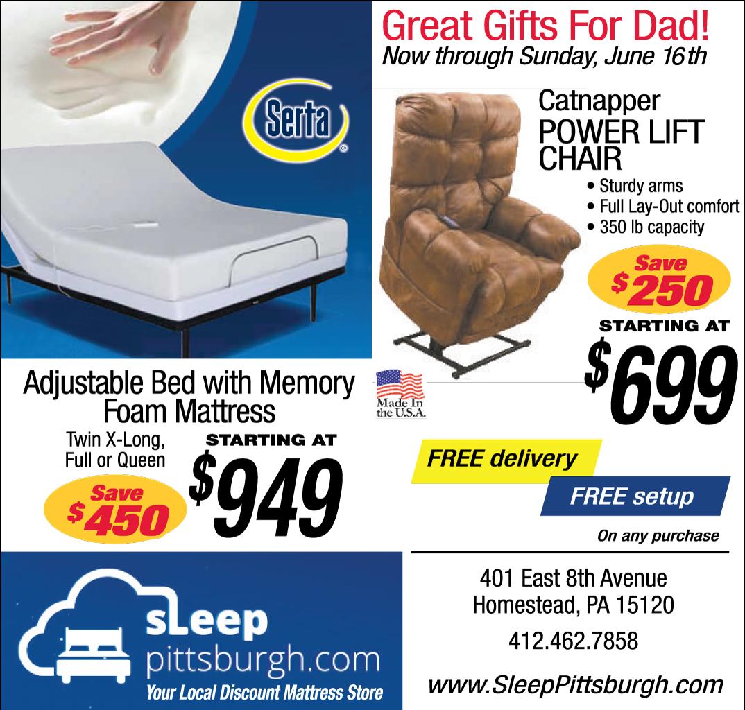 Sleeps Mattress Sale