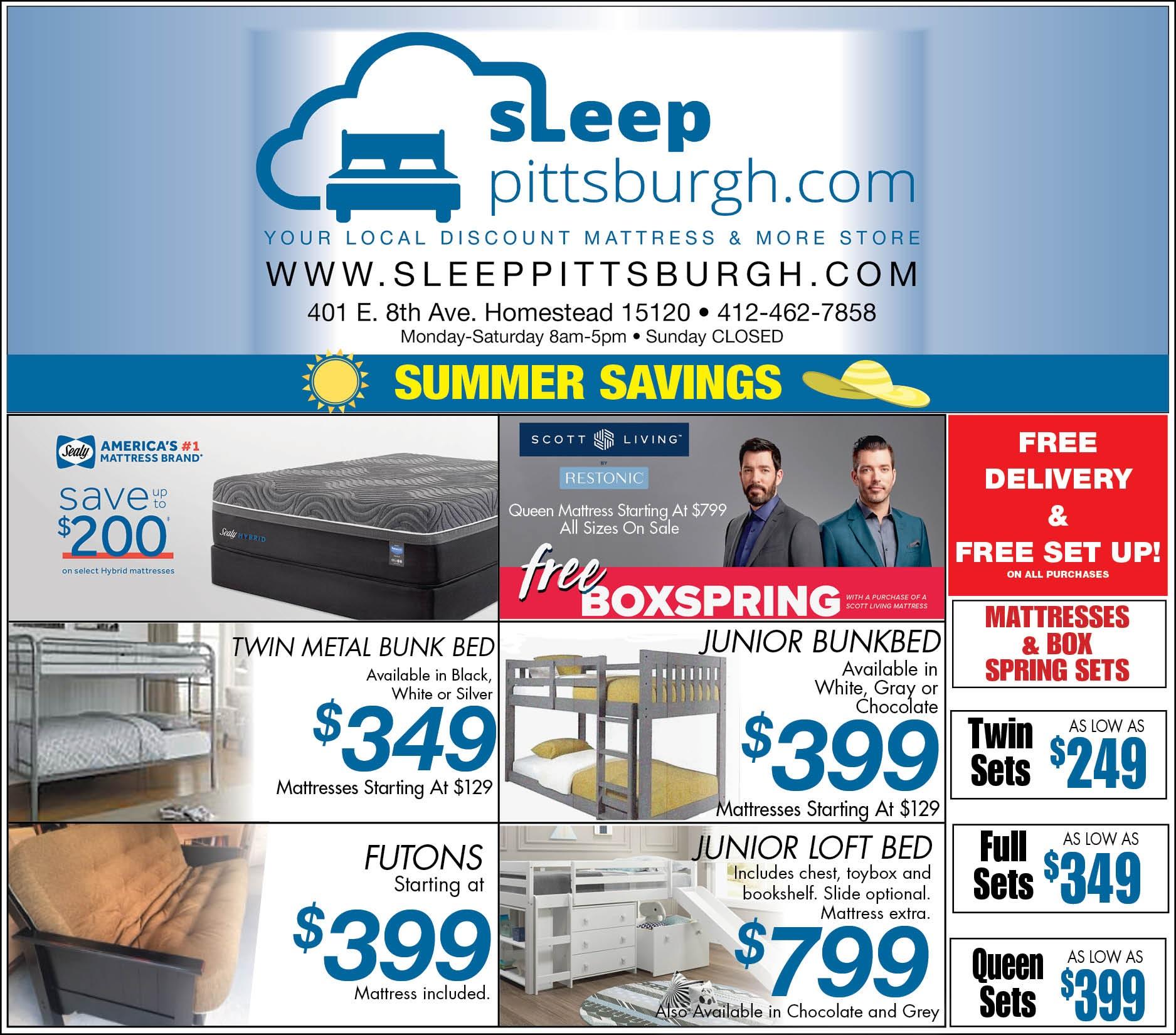 july 4 mattress sale 2021